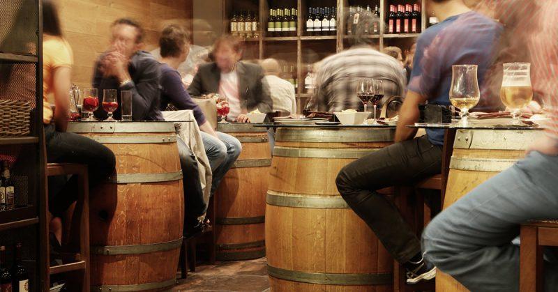 come rinnovare un bar con 360 adv